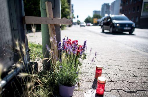 Bei Rennen Fußgänger getötet: Mann wegen Mordes in Untersuchungshaft