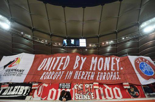 VfB-Ultras beteiligen sich am bundesweiten Stimmungsboykott