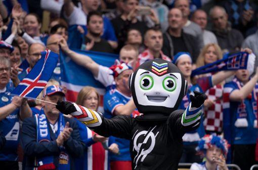 Unnützes Wissen rund um die Handball-WM