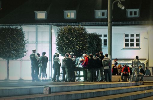 Stadtrat macht der Polizei heftige Vorwürfe
