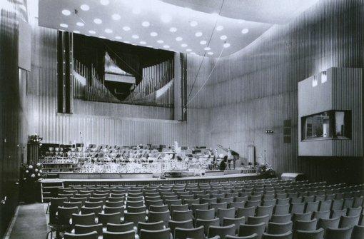 Hoffnung für die historische Orgel