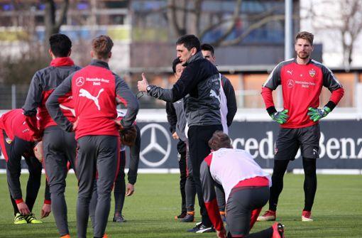 Diese VfB-Spieler sind international unterwegs