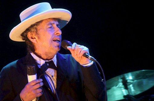 Bob Dylan: Der Mann, der immer schon da war