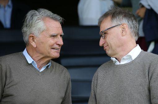 Nächster VfB-Investor soll bis Mitte 2018 kommen