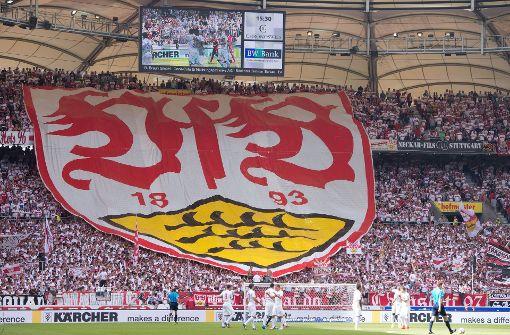 Trotz Krise: VfB-Fans heiß auf Heimspiele