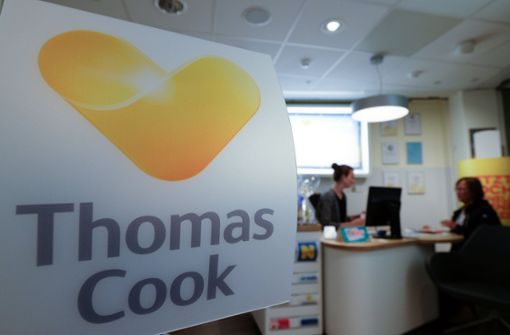 Thomas Cook quartiert Hotelgäste in Hurghada um