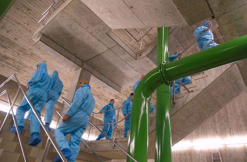 EnBW will 200 Millionen mehr für das Wassernetz