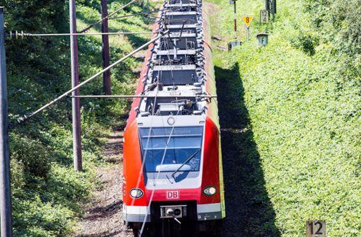 Keine Alternative zur  S-Bahn