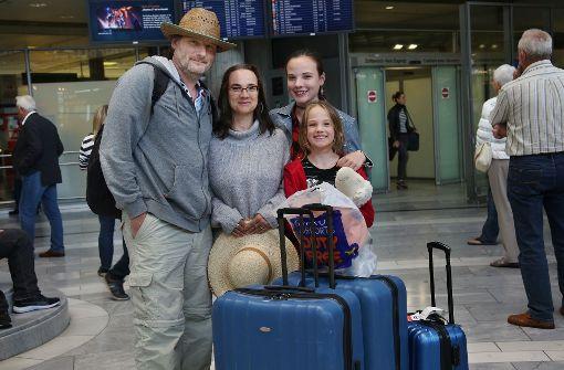 Flughafen verzeichnet Passagierrekord