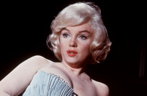 Wer Norma Jean Baker wirklich ist