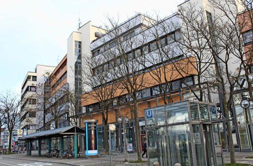 Die Geschäftswelt im Berolina-Haus ist im Wandel