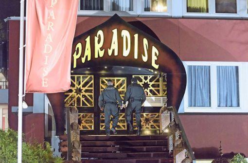 Paradise-Gründer Jürgen Rudloff vor Gericht