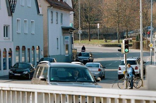 Fahrradfreunde fordern Tempo 30