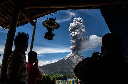 Feuerberge der Erde – Vulkane auf der Schwäbischen Alb