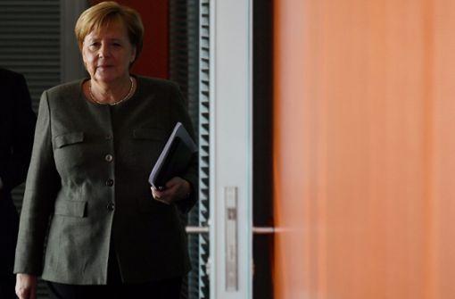 Die CDU und ihr Feuerwerk an Ideen