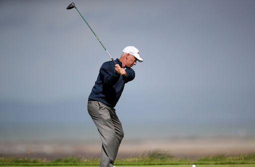 Die Rache der Golfspieler