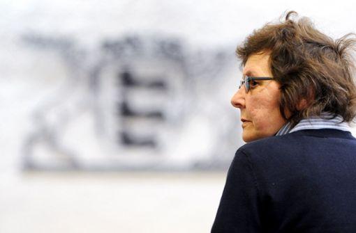 Gericht erlässt Ex-RAF-Terroristin Verena Becker Reststrafe