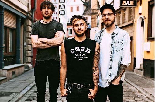 Die Punk-Rock-Firma