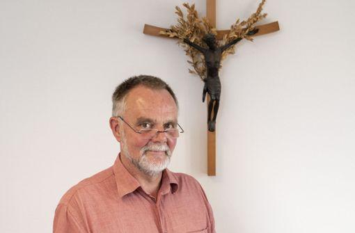 Norbert Reuhs entscheidet übers zweite Eheglück