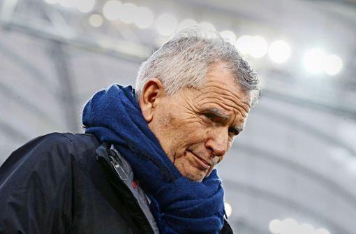 Der VfB Stuttgart und die Sehnsucht nach Ruhe