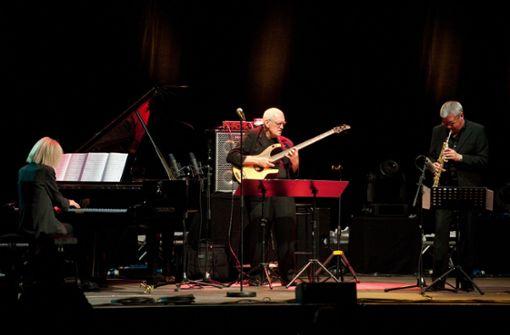Carla-Bley-Konzert ganz ohne Carla Bley