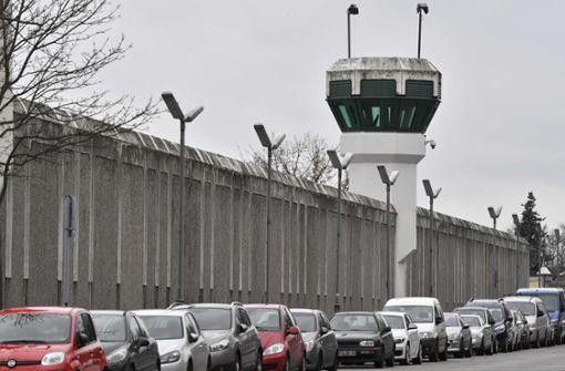 Polizei nimmt flüchtigen Gefangenen fest
