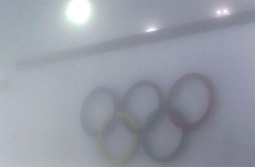 Olympische Irrtümer