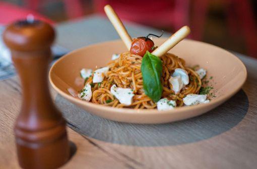 Stuttgarts beste Restaurants und Lokale