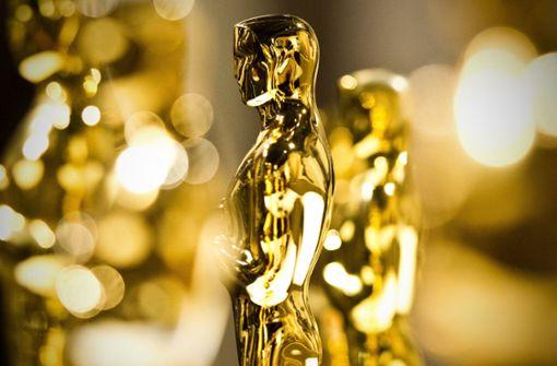 Doch keine neue Oscar-Kategorie