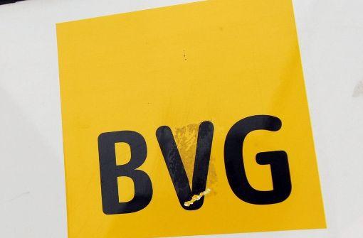 Polizei und BVG liefern sich Twitter-Duell