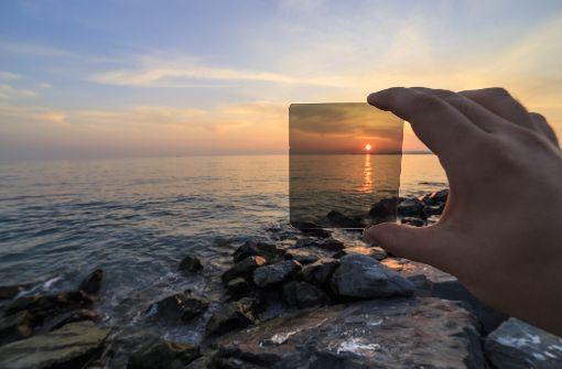 Fotografieren mit Filtern