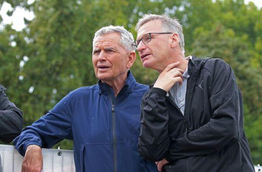 Die VfB-Bosse wollen den Kader nachbessern