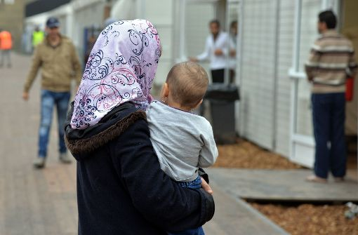 Islamisten werben vermehrt Flüchtlinge an
