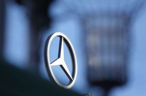 Daimler-Betriebsratschef wegen neuer CO2-Regeln besorgt