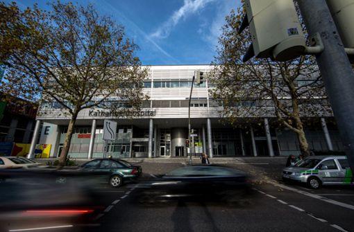 Entschiedenes Ja zum Neubau des Katharinenhospitals