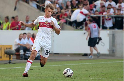 Stotterstart für die VfB-Neuzugänge