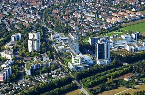 Die Stage Entertainment hält an zwei Theatern in Stuttgart fest Foto: Storck