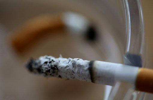 Aktionsbündnis will totales Rauchverbot