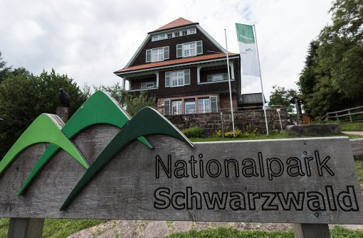 Finanzministerium erlaubt Bau des Besucherzentrums