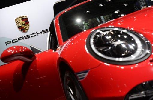 Porsche gründet Tochter in Brasilien
