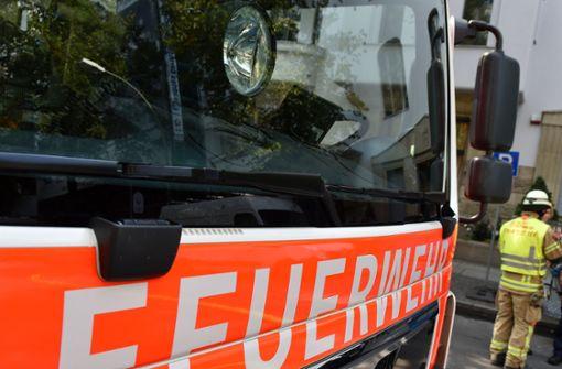 32-Jährige gesteht Brandstiftung