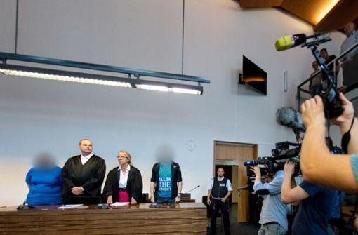 Staufen-Urteil: Grün-Schwarz unter Druck
