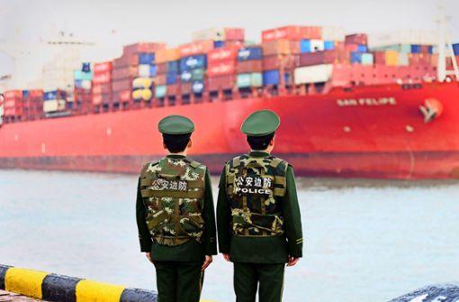 Trumps Handelskrieg hilft Chinas Autobranche