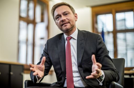 Christian Lindners  Reifeprüfung