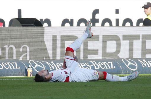 Zwei Profis verletzten sich beim Sieg gegen Bremen