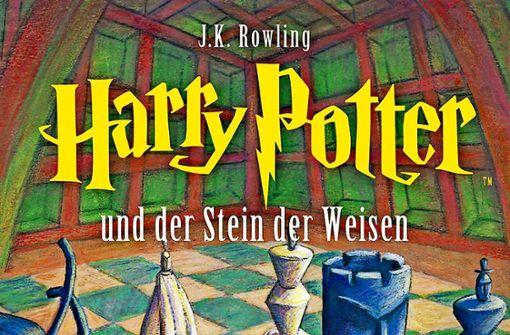 Warum es die Zauber-Bücher beinahe nicht gegeben hätte
