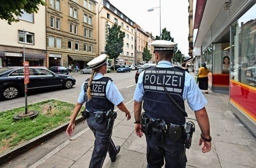 Die Polizei verändert sich