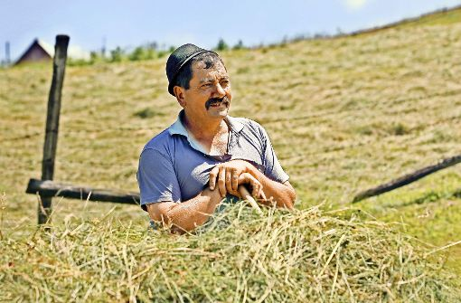Kleinbauern kämpfen für ihre Rechte
