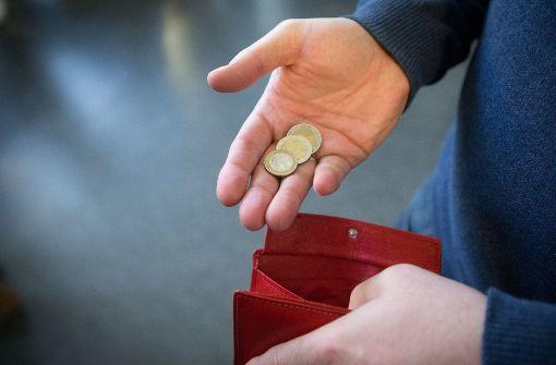 Steigen die Verbraucherpreise weiter?