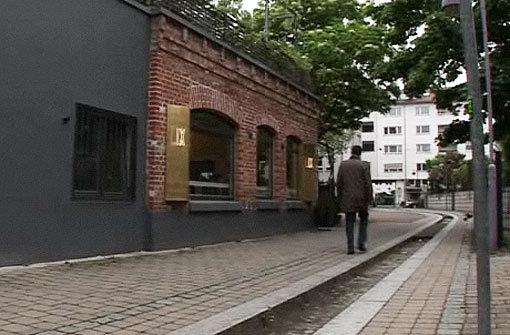 Der Stuttgarter Nesenbach